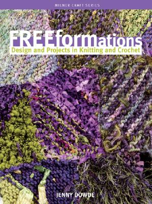 Freeformations By Dowde, Jenny
